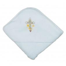 Alis полотенце уголок 105х105 махра интерлок