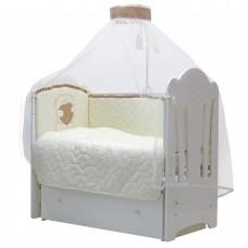Комплект в кроватку Tori