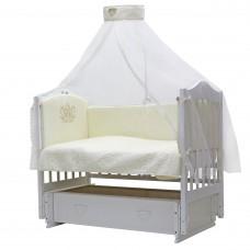 Комплект в кроватку Александра