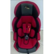 Автокресло Liko Baby 515 C, красный