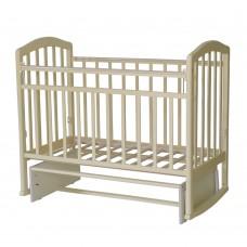 Кровать АЛИТА-3, слоновая кость