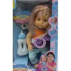 Кукла Bonnie, 01