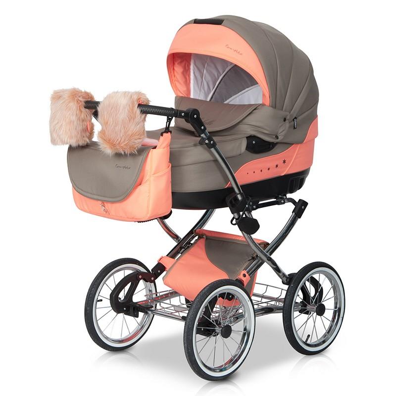 Купить коляску для новорожденного во владимире